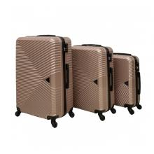DUNKANU 3 in 1 Travel Bags-LSP