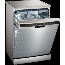 Siemens Free-Standing Dishwasher 13 Plate Setting Made In Germany SN258I10TM -LSP