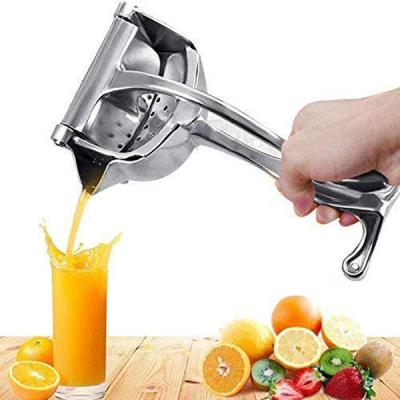 Heavy Duty Manual Fruit Juicer And Squeezer-LSP