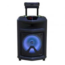 Oscar OTS-21210 M 12-Inch Wireless Trolley Speaker-LSP