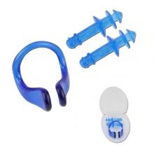 Intex 55609 Ear Plugs & Nose Clip Set -LSP