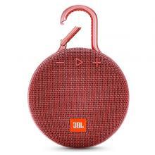 JBL CLIP 3 Portable Bluetooth Speaker, Red03