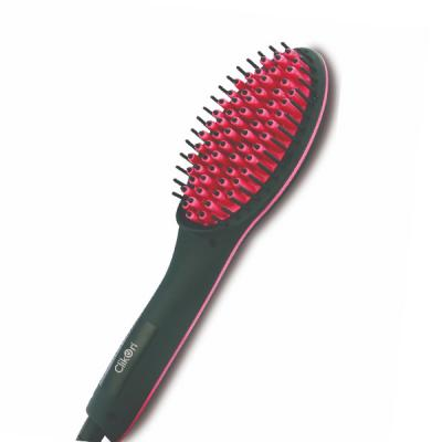 Clikon Hair Straightener Brush CK3259-LSP