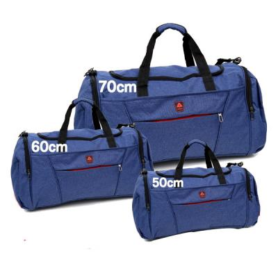 3 IN 1 Combo 70cm, 60cm and 50cm Travel Duffle Bags-LSP