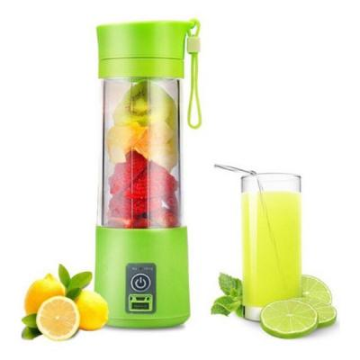 HM-03 Portable And Rechargeable Battery Juicer Blender -LSP