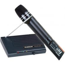 Olsenmark OMMP1240 Wireless Microphone with Reciever System-LSP