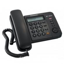 Panasonic KX-TS560FX Corded Phone With Caller ID-LSP