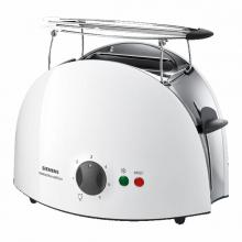 Siemens Compact Toaster TT63101GB -LSP