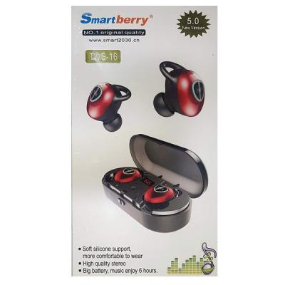 smartberry TWS16 Ear Buds-LSP