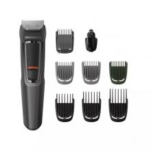 Philips Multigroom Series 3000 9 In 1 Face Hair And Body MG3747/13-LSP
