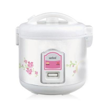 Sanford Electric Rice Cooker-LSP