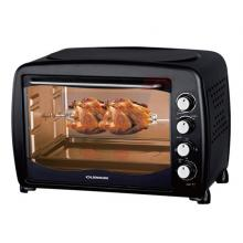Olsenmark OMO2141 Electric Oven with Rotisserie, 47 L-LSP