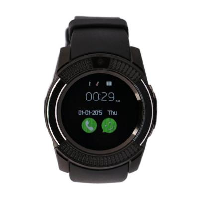 Style Pro Smart Watch With Camera And SIM Slot-LSP