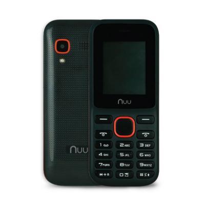 NUU F2 Mobile Handset-LSP