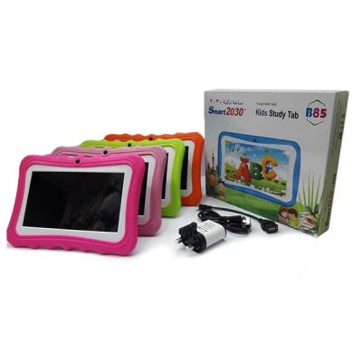 5 in 1 Smart 2030 B85 Kids Study 7 Inch Tablet-LSP