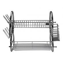Royalford RF1150DR 2-Layer Dish Rack-LSP