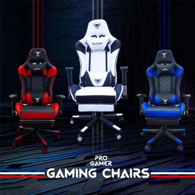 Pro Gamer High Quality Gaming Chairs-LSP