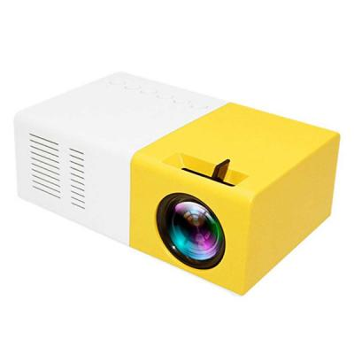 Led Mini Projector-LSP