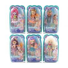 Barbie Enchantimals Non-Core Dolls Assorted- FNH22-LSP