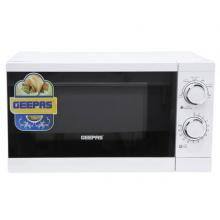 Geepas GMO1894 Microwave Oven Manual 20 L-LSP