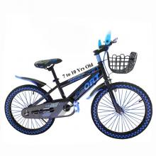 20 Inch Quick Sport Bicycle Blue GM1-b-LSP