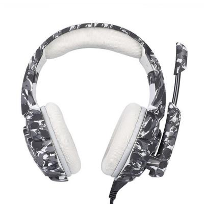 Onikuma K5 Professional Gaming Headset03