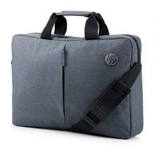 HP K0B38AA 15.6 Value Top Load Laptop Shoulder Strap Bag Grey-LSP