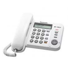 Panasonic KX-TS580FX Corded Telephone With Caller ID and Speaker-LSP