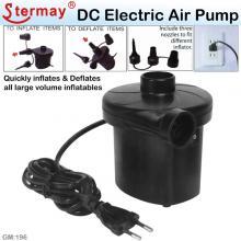 Stermay DC Electric Air Pump GM19603