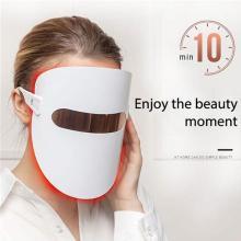 Beauty Mask Photon Rejuvenation Instrument-LSP