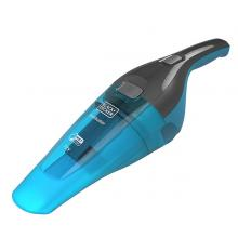 Black & Decker WDC215WA-B5 7.2V 1.5Ah Li-Ion Cordless Wet & Dry Dustbuster Handheld Vacuum cleaner-LSP