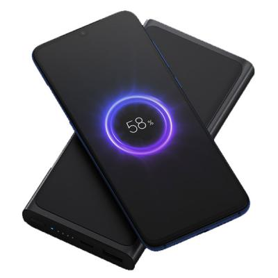Mi Wireless Power Bank 10000mAh Black-LSP