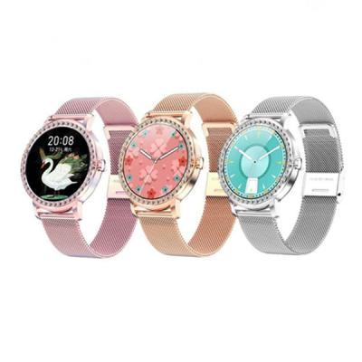 Vogue Ultimate Fashion Ladies Luxurious Smart Watch-LSP