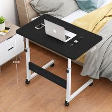 Small Laptop Desk Black GM549-2-bl-LSP