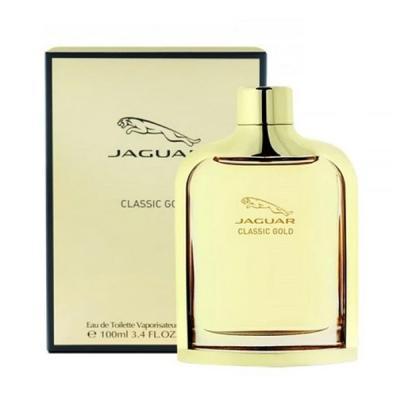 Jaguar Classic Gold 100ml Perfume-LSP