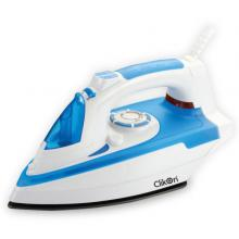 Clikon CK4107 Ceramic Plate Electric Steam Iron Box with Self Clean Function-LSP