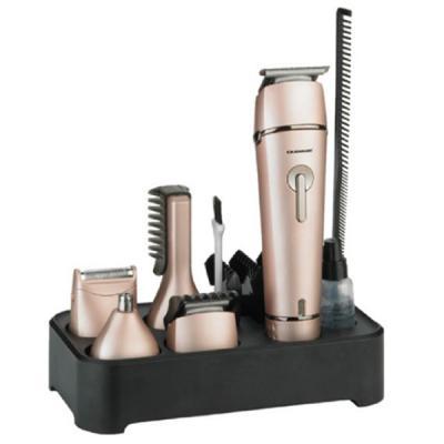 Olsenmark OMTR4080 12 In 1 Professional Grooming Set-LSP