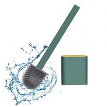 Revolutionary Silicon Flex Toilet Brush-LSP