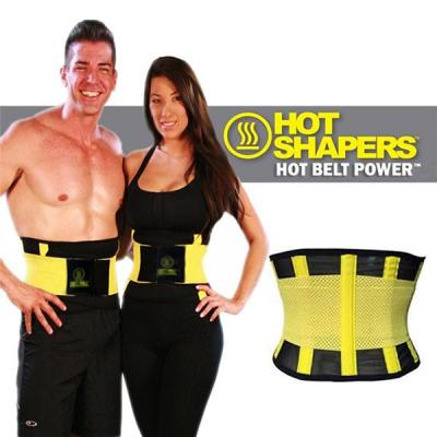 Dr. Shezal HOT SHAPERS SWEATING AND SLIMMING WAIST SHAPER-LSP