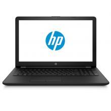 Hp Notebook 15-RA009NE 3QT50EA Intel Core N3060 4GB Ram 500GB Hard Disk  15.6 Inch HD Display  Black-LSP