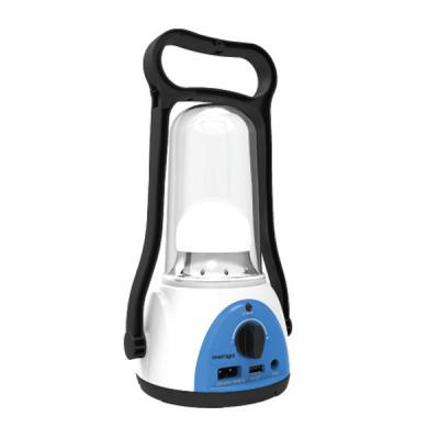 Smart Light Rechargeable Emergency Lantern- SML1509EL-LSP