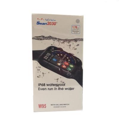Smart 2030 W95 IP68 Waterproof Smart Watch-LSP