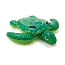 Animal Shape Water Inflatable Bed Little Sea Turtle-LSP