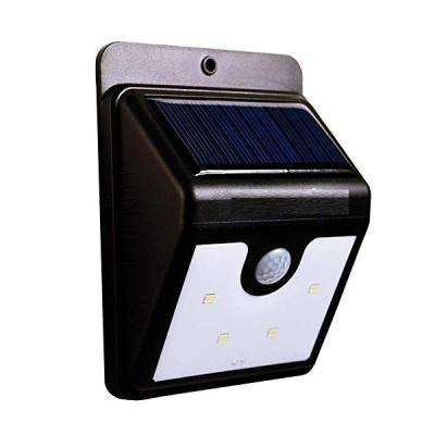 Ever Bright Solar Power LED Light Outdoor-LSP