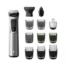 Philips Multigroom Series 7000 13 In 1 Face Hair and Body MG7715/15-LSP