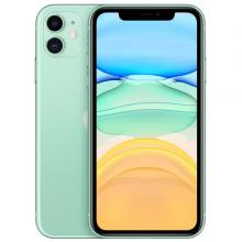 Apple iPhone 11 4GB RAM 128GB Storage, Green-LSP