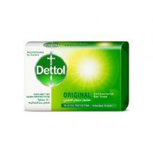 Dettol Profresh Original Antibacterial Bar Soap, 170 g-LSP