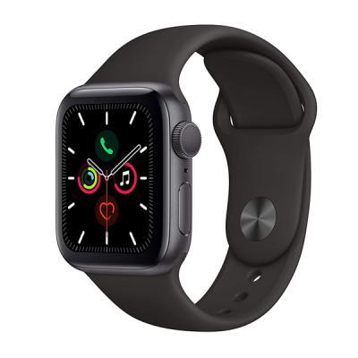 Smart watch 5-Black color-LSP