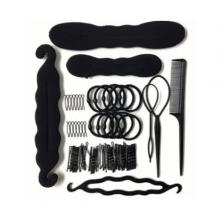 Hair Styling Tools 10 Pcs-LSP