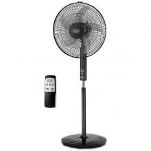 Black+Decker 16 Inch Stand Fan With Remote FS1620R-B5-LSP